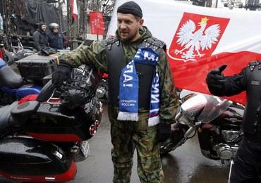 """""""Nocne wilki"""" wyruszyły do Berlina. Przejadą przez Polskę?"""
