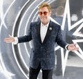Nastolatek planował zamach na koncercie Eltona Johna