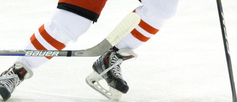Polacy wygrali w Kijowie z Węgrami 2:0 (0:0, 2:0, 0:0) w swoim czwartym występie w mistrzostwach świata Dywizji 1A w hokeju na lodzie. W ostatniej kolejce zmierzą się w piątek z Austriakami. Biało-czerwoni, którzy mają 7 pkt, zachowali szansę awansu do elity.