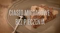 Migdałowe ciasto bez pieczenia