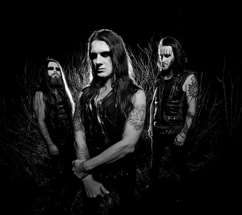 """Warszawski Hate zaprezentował nowy utwór """"Path to Arkhen"""" zarejestrowany podczas sesji pre-produkcyjnej w warszawskim studiu JNS."""