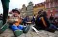 Gitarowy Rekord Guinessa we Wrocławiu: Potrzeba 7357 gitar