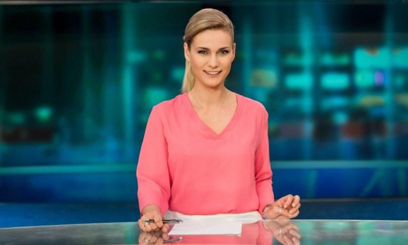 Marta Budzyńska-Giersz po 10 latach zakończyła współpracę z Telewizją Polską.