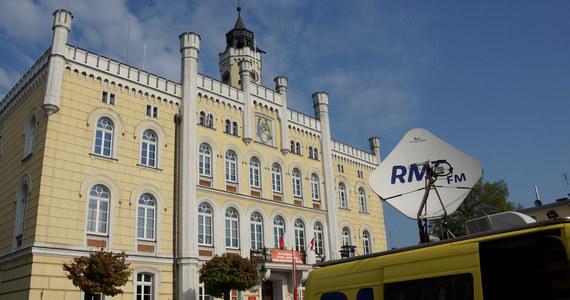 Do Wschowy w Lubuskiem przyjechaliśmy na początek długiego majowego weekendu w ramach naszego cyklu Twoje Miasto w Faktach RMF FM. Tak zdecydowaliście w głosowaniu na RMF24.pl.