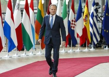 Szczyt UE-27 przyjął jednomyślnie wytyczne ws. Brexitu