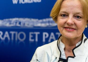 Zdjęcie Tuska w mundurze SS. Konsul Szonert-Binienda: Moje konto na Facebooku zostało zhakowane