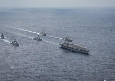 Kryzys koreański: Japonia rozpoczyna operację ochrony okrętów USA