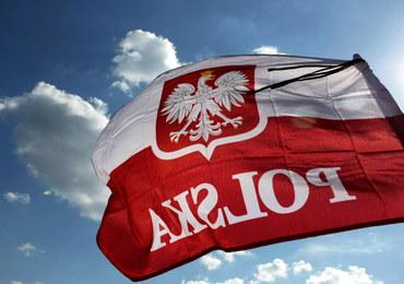 """""""Polska jedynym państwem w Europie, gdzie prezydent nie ma flagi"""""""