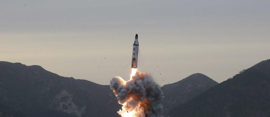 """Korea Północna zasugerowała kontynuowanie swych testów broni jądrowej, oświadczając, że wobec """"agresywnego"""" stanowiska USA rozwinie własne siły nuklearne """"do maksimum"""" w dowolnej chwili i konsekwentnie."""