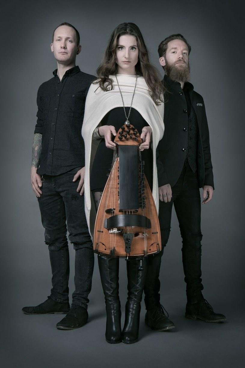 Szwajcarska grupa Cellar Darling ma już za sobą sesję nagraniową debiutanckiej płyty.
