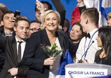 Marine Le Pen potwierdza, że chce wyjścia Francji ze strefy euro