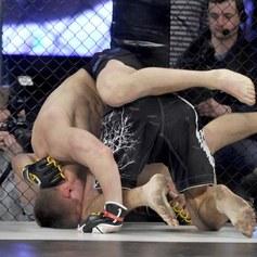 Sporty walki: UFC Fight Night: Barboza vs Lee - waga lekka: Edson Barboza - Kevin Lee