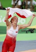 Monika Michalik mistrzynią Europy w zapasach