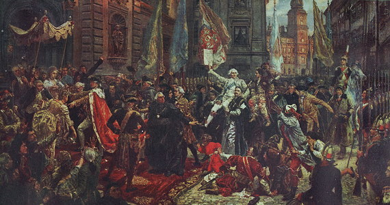 226 lat temu, 3 maja 1791 r. Sejm Czteroletni po burzliwej debacie przyjął przez aklamację ustawę rządową, która przeszła do historii jako Konstytucja 3 Maja. Była drugą na świecie i pierwszą w Europie ustawą regulującą organizację władz państwowych, prawa i obowiązki obywateli.