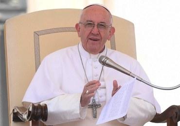 Papież: Niech żyje Polska!