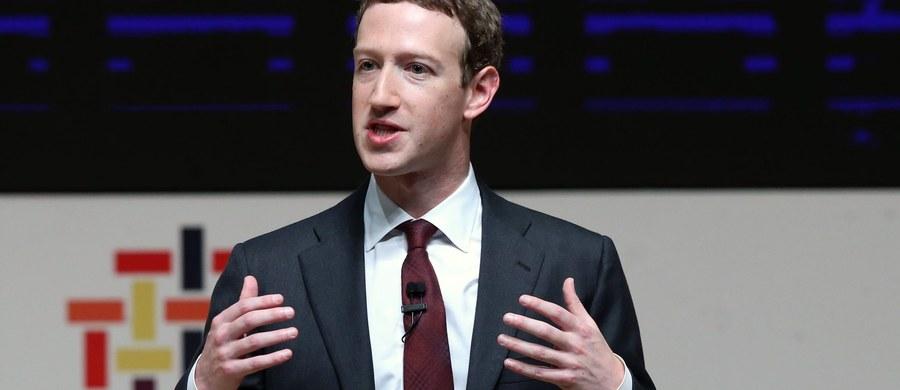 Facebook zatrudni kolejne 3 tysiące osób w ciągu roku, by usprawnić reagowanie serwisu na treści niezgodne z jego regulaminem oraz przyspieszyć usuwanie nagrań przedstawiających np. brutalne przestępstwa i samobójstwa - ogłosił Mark Zuckerberg.