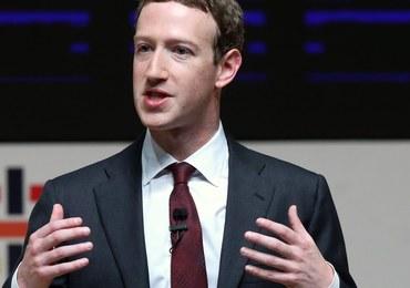 Facebook zatrudni 3 tysiące osób do monitorowania nielegalnych treści