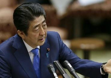 """Japonia: Przyjęto """"ustawę o spiskach"""". Protesty antyrządowe będą niemożliwe?"""