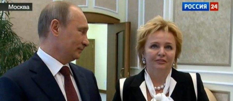 Ludmiła Putina po rozwodzie z rosyjskim prezydentem wyszła ponownie za mąż i zmieniła nazwisko. Rosyjskie media ujawniły, że była pierwsza dama Rosji razem z nowym mężem kupiła willę we Francji w Biarritz w Nowej Akwitanii.