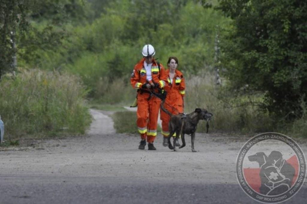 Grupa Poszukiwawczo-Ratownicza OSP Wołczkowo