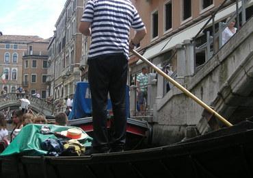 Koniec z jedzeniem na wynos! Gastronomiczna wojna w Wenecji