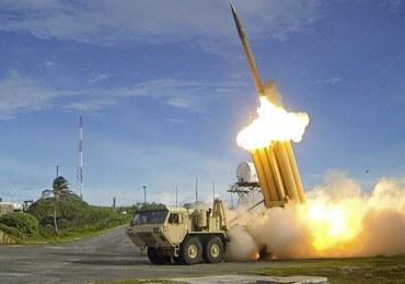 Chiny chciały zhakować system obrony THAAD