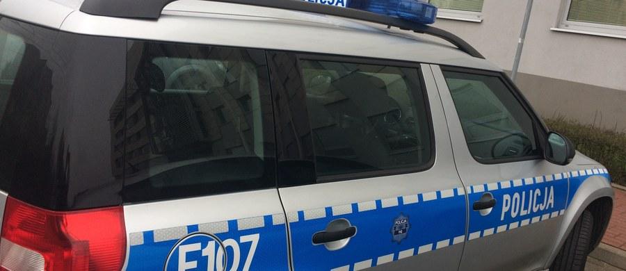 Policjanci z Pucka wyjaśniają okoliczności wypadku, do którego doszło na terenie nieczynnej prywatnej żwirowni istniejącej w gminie Krokowa. Bawiący się na żwirowisku 10-latek został przysypany zwałami ziemi. Chłopiec trafił do szpitala, ma m.in. stłuczone płuco.