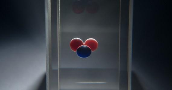 Naukowcy z Instytutu Chemii Fizycznej PAN w Warszawie udowodnili, że informację można zapisać nie tylko w fizyczny, ale też w chemiczny sposób. W klasycznej informatyce informację zapisuje się w bitach, w  informatyce kwantowej – w bitach kwantowych, czyli kubitach. Zdaniem badaczy z IChF PAN, rolę chemicznego bitu – chitu – może pełnić prosty układ  trzech stykających się kropel, w których zachodzą reakcje oscylacyjne.