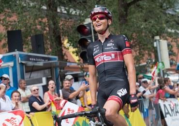 Giro d'Italia: Liderem wyścigu został... stolarz