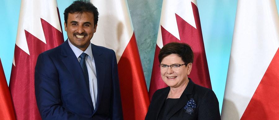 Współpraca polsko-katarska może dotyczyć inwestycji kapitałowych i wymiany handlowej - powiedział wiceprezes Polskiej Agencji Inwestycji i Handlu Krzysztof Senger.