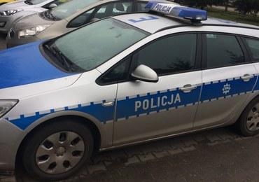 Makabryczna zbrodnia w Lublinie. Domniemany sprawca rzucił się z 11. piętra