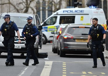 Londyńska policja zatrzymała Polaka podejrzewanego o zabicie byłej partnerki