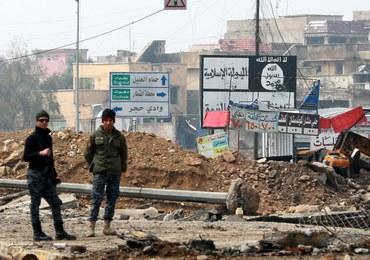 """Wyścig ze śmiercią głodową w Mosulu. """"Żywią się trawą z ocalałych ogrodów"""""""