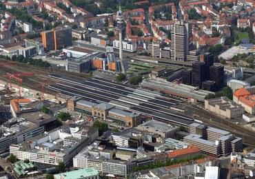 Wielka ewakuacja w Hanowerze. Powodem niewybuchy
