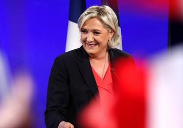 Le Pen zapowiada reformę Frontu Narodowego i walkę o parlament