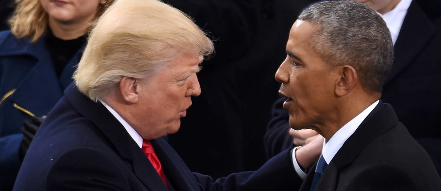 Amerykańskie media podały, że prezydent Barack Obama ostrzegł Donalda Trumpa przed Michaelem Flynnem, który został później wybrany przez Trumpa na doradcę ds. bezpieczeństwa narodowego, a następnie musiał złożyć dymisję. Biały Dom potwierdził te informacje.