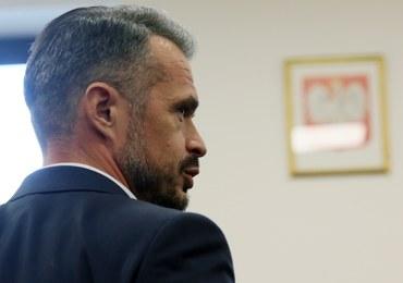 Sławomir Nowak o przesłuchaniu przed komisją ws. Amber Gold: Wszystko ustaliliśmy