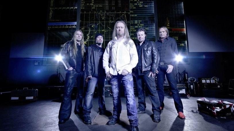 Hamburska grupa Masterplan przygotowała album z przeróbkami utworów Helloween.