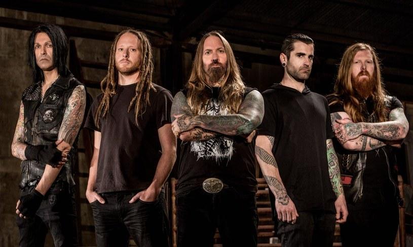 """""""Outlaws Till The End"""" - to tytuł nowej płyty, nad którą pracują właśnie Kalifornijczycy z DevilDriver."""