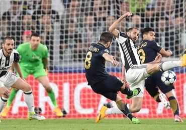 Juventus Turyn finalistą Ligi Mistrzów! Pokonał AS Monaco 2:1!
