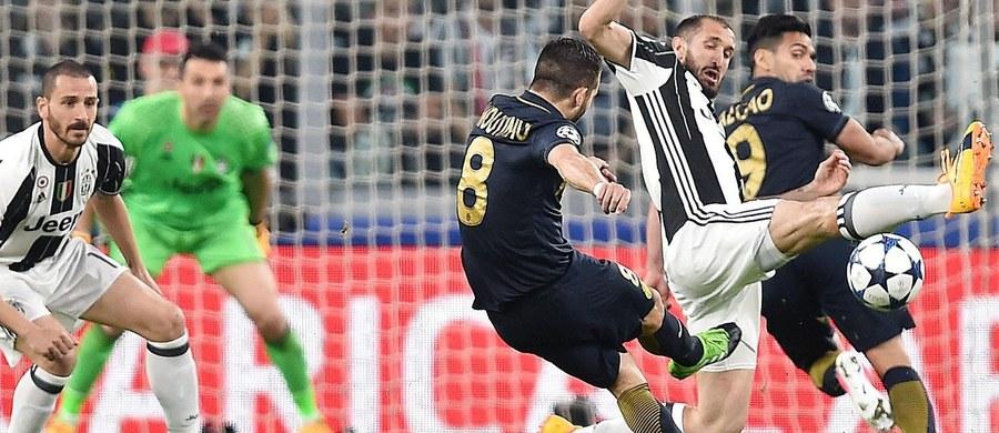 Juventus Turyn wygrał na własnym boisku z AS Monaco 2:1 (2:0) w rewanżowym meczu 1/2 finału piłkarskiej Ligi Mistrzów i awansował do finału, który odbędzie się 3 czerwca w Cardiff. Pierwsze spotkanie włoski zespół wygrał na wyjeździe 2:0.