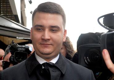 MON: Bartłomiej Misiewicz jako szef gabinetu politycznego zarabiał ponad 12 000 zł brutto