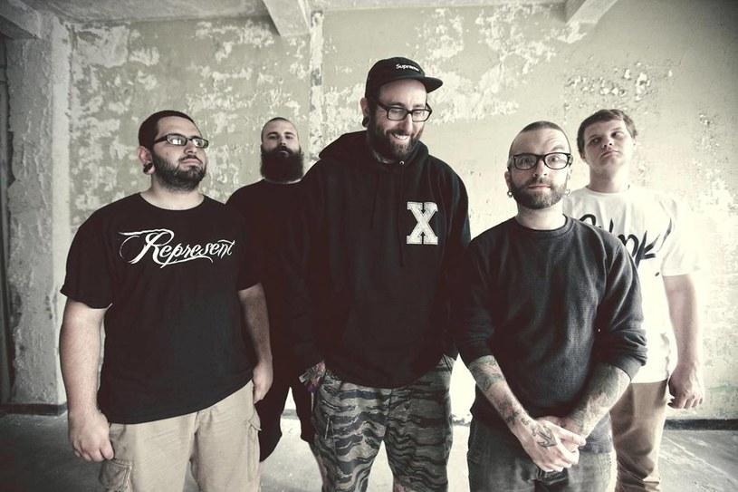 Deathcore'owa formacja The Acacia Strain wyda pod koniec czerwca nową płytę.