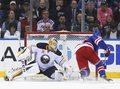 """NHL. Rangers kontra Sabres w """"Zimowym Klasyku"""" 1 stycznia"""