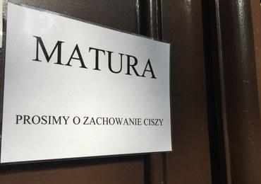 Matura 2017. Dziś język niemiecki