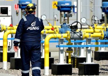 Wiceprezes PGNiG: Chcemy szukać gazu w innych częściach świata