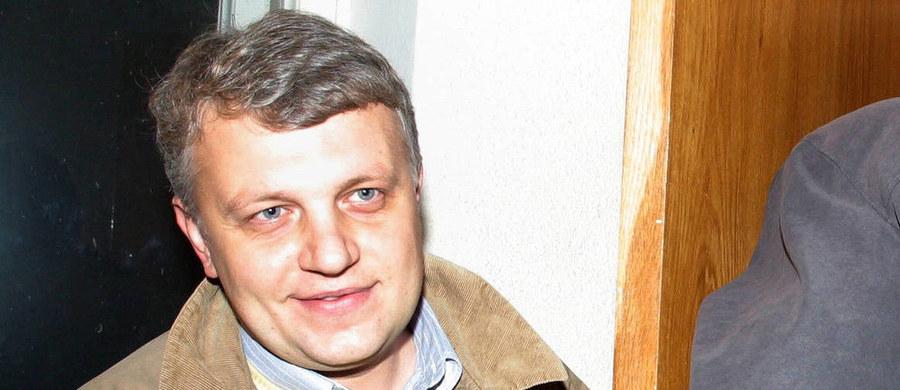 Czy Służba Bezpieczeństwa Ukrainy była zamieszana w zamach dziennikarza Pawła Szeremeta? Według najnowszego filmu dokumentalnego w okolicach domu Białorusina w noc przed jego zabójstwem był widziany funkcjonariusz SBU. Służby podkreślają, że podejrzewany mężczyzna nie był już wówczas ich pracownikiem.
