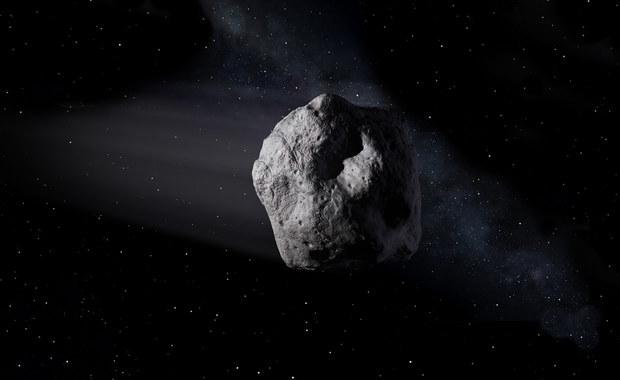 Wkrótce obok Ziemi przeleci największa asteroida, jaką zauważono blisko naszej planety. Potężna Florence ma średnicę prawie 4,5 kilometrów.