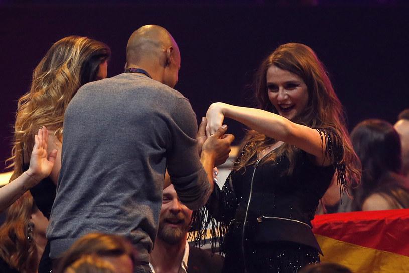 Poznaliśmy komplet wykonawców, którzy w sobotę 13 maja zaśpiewają w finale Eurowizji. Polska reprezentantka Kasia Moś awansowała już z pierwszego półfinału.