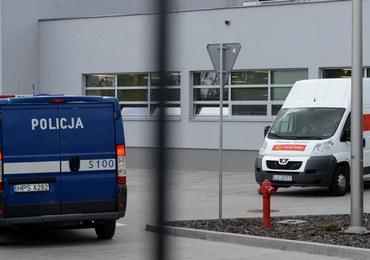 Kielce: Zarzut zabójstwa dla pracownika Poczty Polskiej